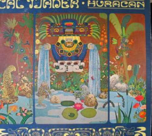 Cover Cal Tjader - Huracán (12) Schallplatten Ankauf
