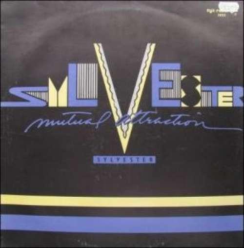 Bild Sylvester - Mutual Attraction (12) Schallplatten Ankauf