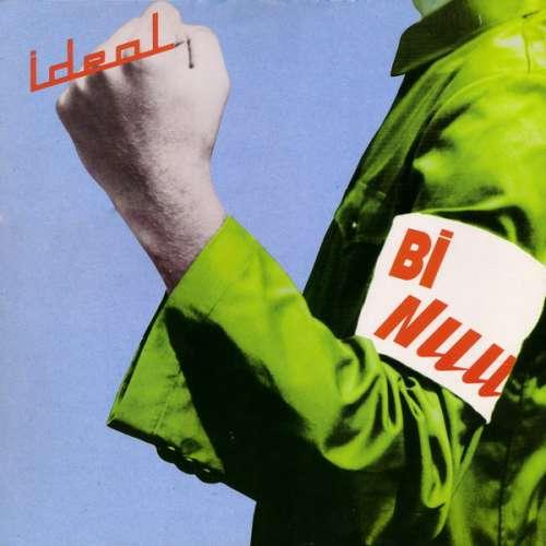 Cover Ideal (3) - Bi Nuu (LP, Album) Schallplatten Ankauf