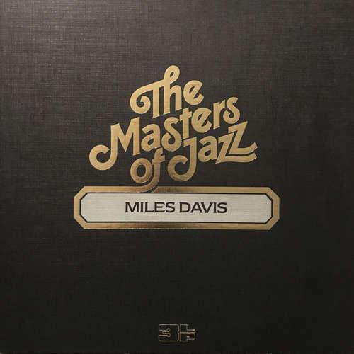 Cover zu Miles Davis - The Masters Of Jazz - Miles Davis (3xLP, Comp, Club, Box) Schallplatten Ankauf