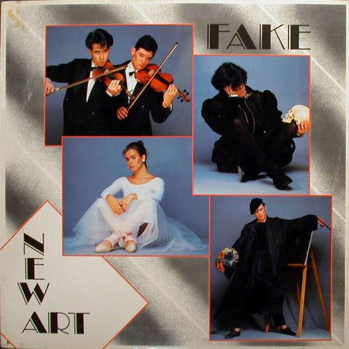 Bild Fake - New Art (LP, Album) Schallplatten Ankauf