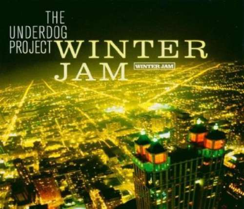 Bild The Underdog Project - Winter Jam (CD, Maxi) Schallplatten Ankauf