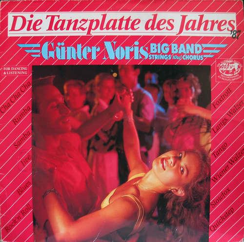 Bild Günter Noris Big Band Strings And Chorus - Die Tanzplatte Des Jahres '87 (LP, Album) Schallplatten Ankauf