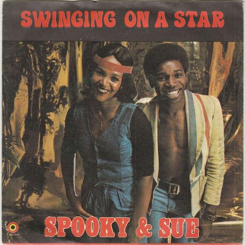 Bild Spooky & Sue - Swinging On A Star (7, Single) Schallplatten Ankauf