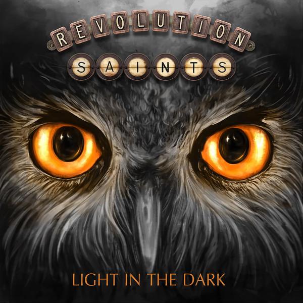 Bild Revolution Saints - Light In The Dark (LP, Album) Schallplatten Ankauf