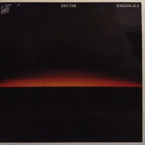 Cover Deuter - Haleakala (LP, Album, RE) Schallplatten Ankauf