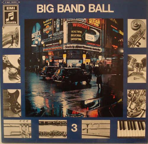 Bild Various - Big Band Ball 3 (LP, Album) Schallplatten Ankauf