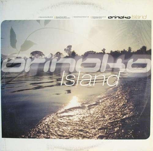 Bild Orinoko - Island (2x12, Promo) Schallplatten Ankauf