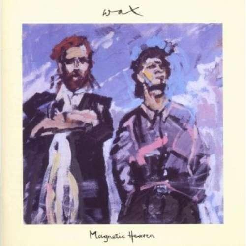 Bild Wax (6) - Magnetic Heaven (LP, Album) Schallplatten Ankauf