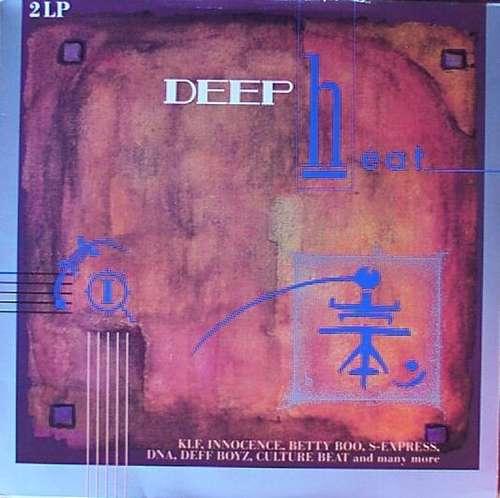 Cover Various - Deep Heat (2xLP, Comp) Schallplatten Ankauf