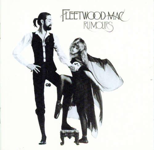 Cover Fleetwood Mac - Rumours (2xCD, Album, RE, RM, RP) Schallplatten Ankauf
