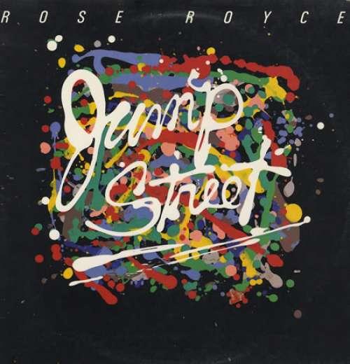 Bild Rose Royce - Jump Street (LP, Album) Schallplatten Ankauf