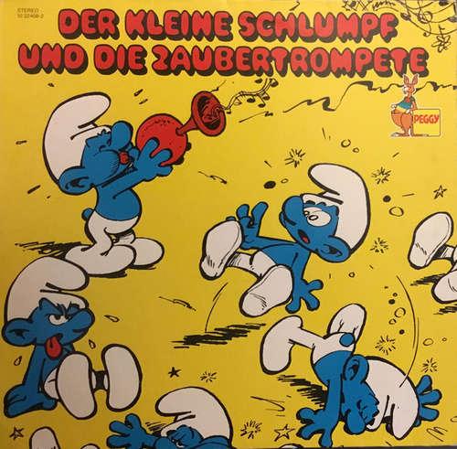 Bild Yvan Delporte Und Peyo, Margarita Meister - Der Kleine Schlumpf Und Die Zaubertrompete (LP) Schallplatten Ankauf