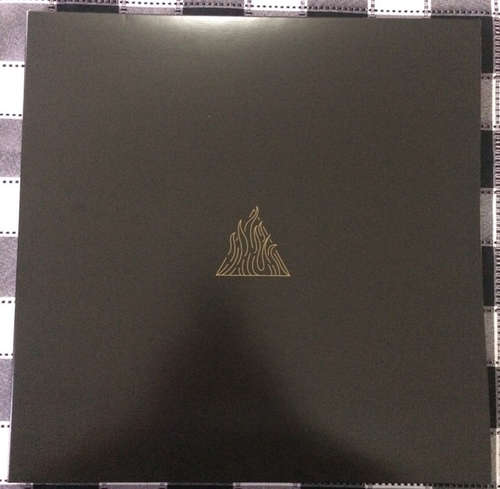 Cover Trivium - The Sin And The Sentence (2xLP, Album) Schallplatten Ankauf