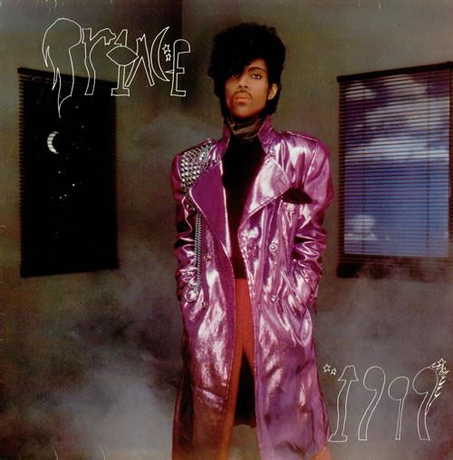 Cover Prince - 1999 (LP, Album) Schallplatten Ankauf