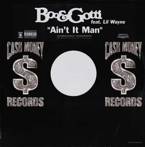 Bild Boo & Gotti Feat. Lil Wayne - Ain't It Man (12) Schallplatten Ankauf