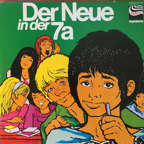 Bild Günter Fink - Der Neue In Der 7a (LP, RE) Schallplatten Ankauf