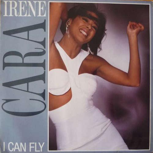 Bild Irene Cara - I Can Fly (12, Maxi) Schallplatten Ankauf