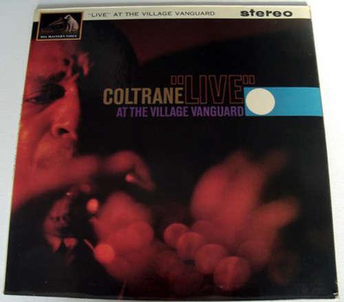 Cover Coltrane* - Live At The Village Vanguard (LP, Album) Schallplatten Ankauf