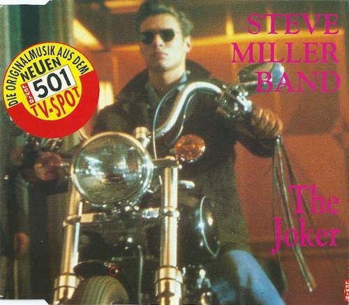 Bild Steve Miller Band - The Joker (CD, Single) Schallplatten Ankauf