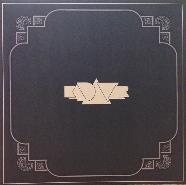 Cover Kadavar - Kadavar (LP, Album, Ltd, RE, RM, RP, ora) Schallplatten Ankauf