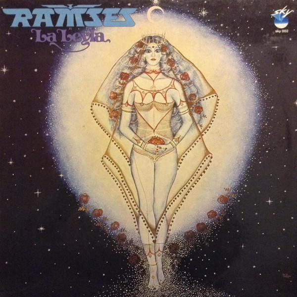 Cover Ramses (5) - La Leyla (LP, Album) Schallplatten Ankauf