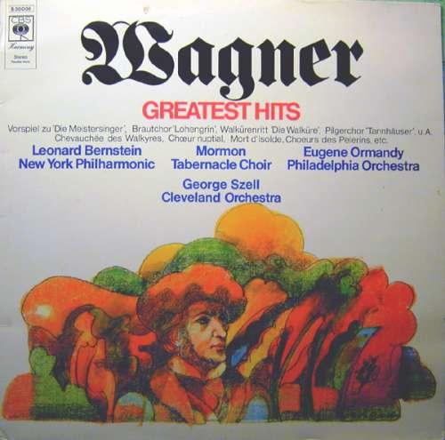 Bild Wagner* - Greatest Hits (LP, Comp) Schallplatten Ankauf