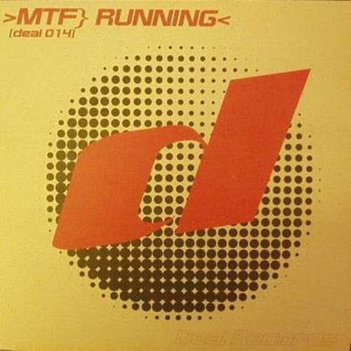 Bild MTF - Running (12) Schallplatten Ankauf