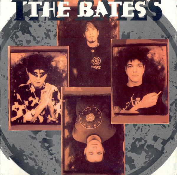 Bild The Bates - The Bates (CD, Album) Schallplatten Ankauf