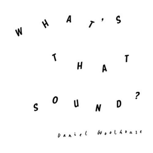 Cover Daniel Woolhouse - What's That Sound? (LP, Album, 180) Schallplatten Ankauf