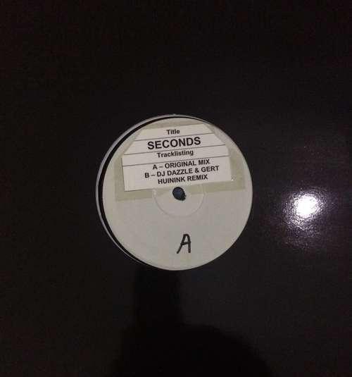 Bild Q-Lock - ÷ Seconds (12, Promo, W/Lbl) Schallplatten Ankauf