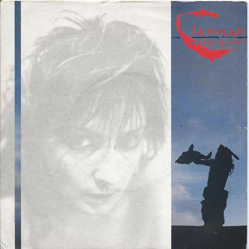 Cover Clannad - The Hunter (7, Single) Schallplatten Ankauf