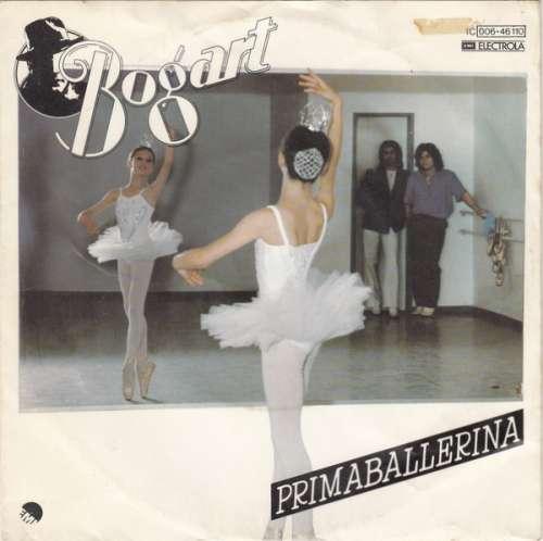 Bild Bogart (3) - Primaballerina (7, Single) Schallplatten Ankauf