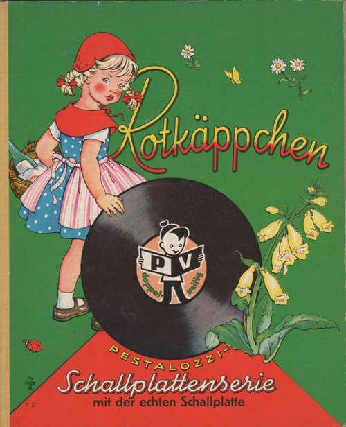 Bild Unknown Artist - Rotkäppchen (Flexi, 7, Whi) Schallplatten Ankauf