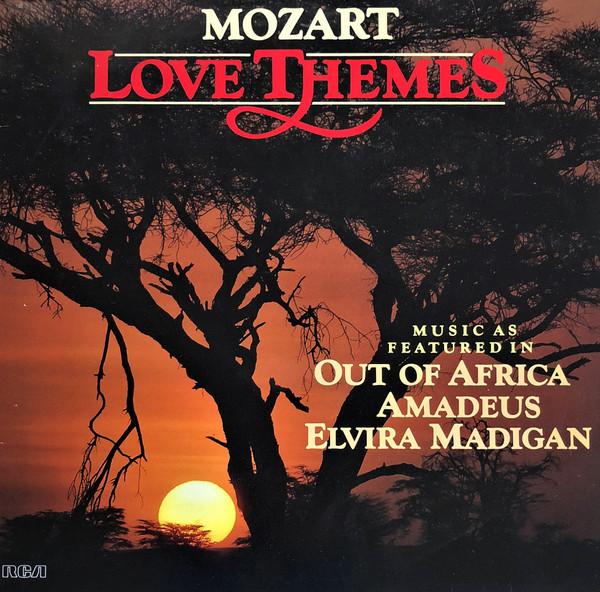 Bild Mozart* - Love Themes (LP, Comp, Club) Schallplatten Ankauf