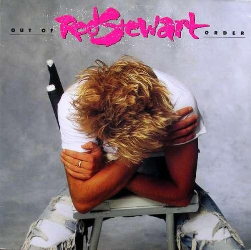 Bild Rod Stewart - Out Of Order (LP, Album) Schallplatten Ankauf