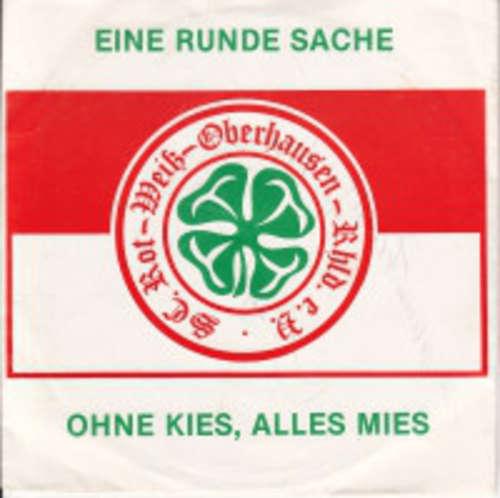 Bild Florian Oberhausn Und Die Kleeblatt-Elf - Eine Runde Sache / Ohne Kies, Alles Mies (7, Single) Schallplatten Ankauf