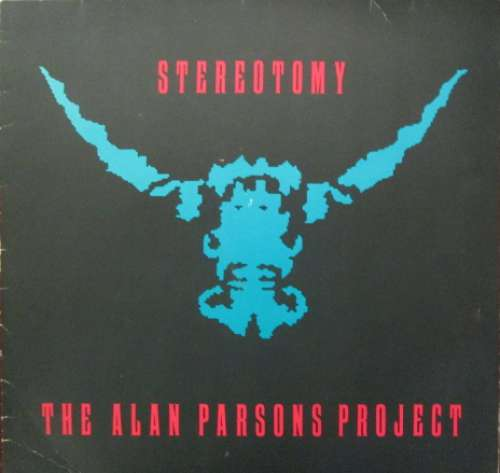 Bild The Alan Parsons Project - Stereotomy (LP, Album) Schallplatten Ankauf