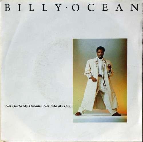 Bild Billy Ocean - Get Outta My Dreams, Get Into My Car (7, Single) Schallplatten Ankauf
