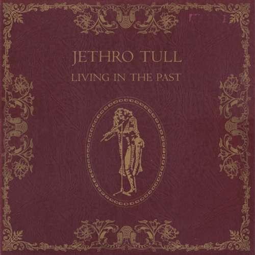 Bild Jethro Tull - Living In The Past (2xLP, Comp, Gat) Schallplatten Ankauf