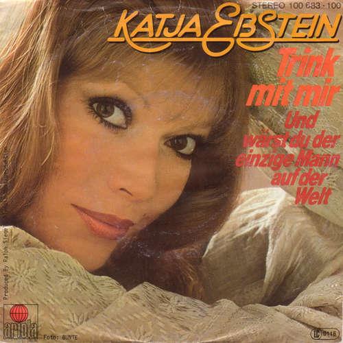 Bild Katja Ebstein - Trink Mit Mir (7, Single) Schallplatten Ankauf