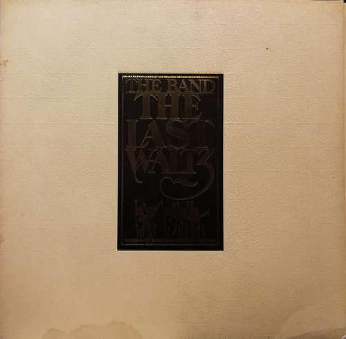 Bild The Band - The Last Waltz (3xLP, Album) Schallplatten Ankauf