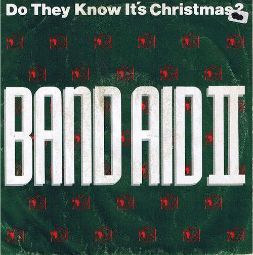 Bild Band Aid II - Do They Know It's Christmas? (7) Schallplatten Ankauf