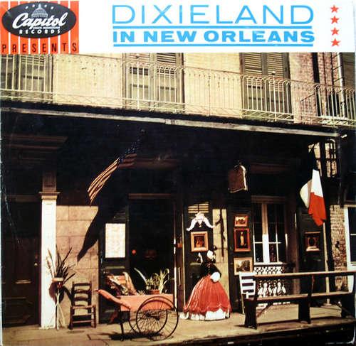 Bild Sharkey's Kings Of Dixieland* - Dixieland In New Orleans (LP, Album) Schallplatten Ankauf