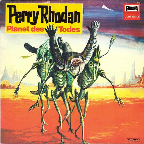 Bild William Voltz - Perry Rhodan - Planet Des Todes (LP, RE) Schallplatten Ankauf