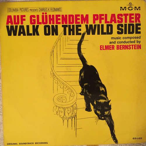Bild Elmer Bernstein - Auf Glühendem Pflaster (7, EP) Schallplatten Ankauf