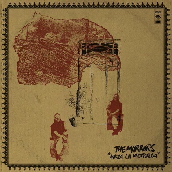 Bild The Myrrors - Hasta La Victoria (LP, Album, Cle) Schallplatten Ankauf