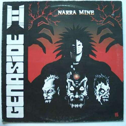 Cover Genaside II - Narra Mine (12) Schallplatten Ankauf