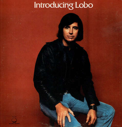Cover zu Lobo (3) - Introducing Lobo (LP, Album, RE) Schallplatten Ankauf