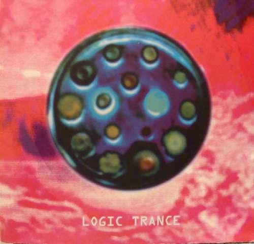 Cover Various - Logic Trance (2xLP, Comp) Schallplatten Ankauf